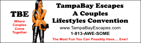 Tampa Bay Escapes Swinger Convention