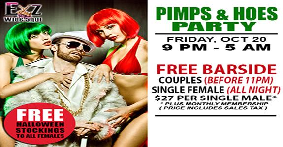 Pimps & Hoes